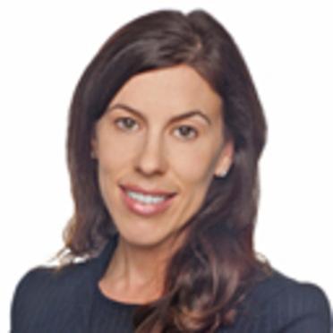 Deborah Frank Montero.