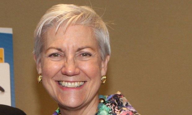 U.S. Senior District Judge Patricia A. Seitz