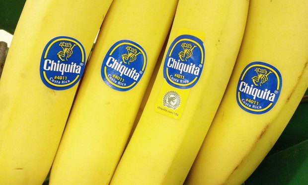 chiquita banana case Chiquita brands international november 9, 2011 1how strong chiquita bananas was before the trade war began chiquita bananas (and its predecesso.