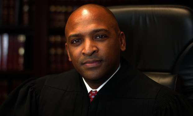 Judge Darrin P. Gayles