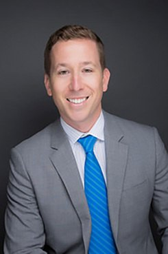 Jeffrey Fauer, director of Tripp Scott in Fort Lauderdale