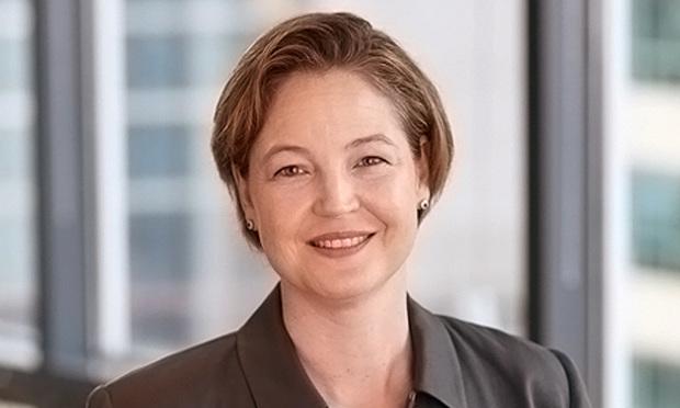 Lauren Fleischer Louis, counsel with Boies Schiller Flexner/Courtesy photo