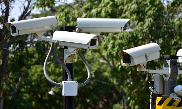 Traffic Cameras. Photo: Shutterstock.