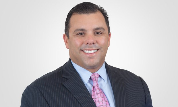 Jorge L. Piedra, managing partner with Piedra & Associates.