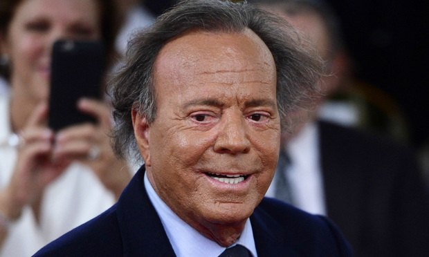 Miami Lawyers Bring Copyright Infringement Claim Against Singer Julio Iglesias Daily Business Review