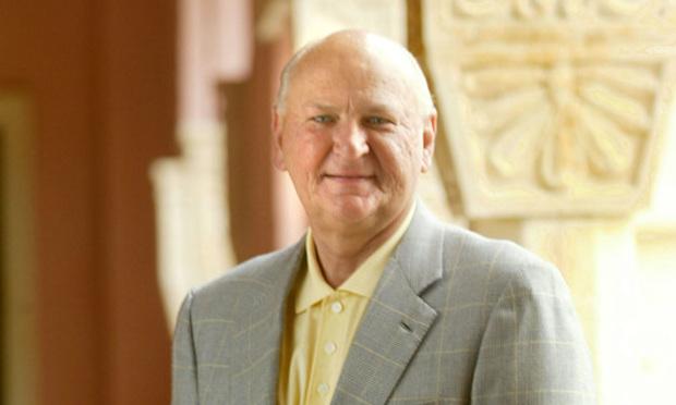 Former Dolphins, Marlins Owner Wayne Huizenga Dies