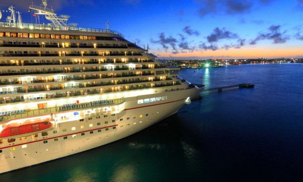 Carnival Cruise ship/courtesy photo
