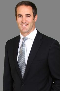 Eddy Arriola, CEO and Chairman of Apollo Bank in Miami.