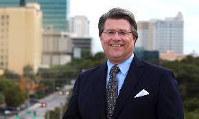 State Sen Gary Farmer Joins Morgan & Morgan