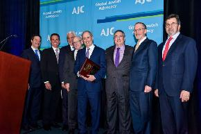 After Hours AJC Miami Holds Its Learned Hand Awards Dinner