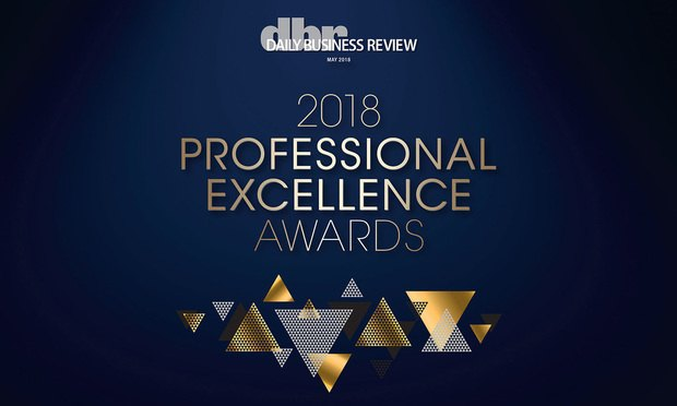 The Daily Business Reviews Distinguished Leaders Awards Recognize Lawyers Who Achieved Impressive Results In  And Demonstrated Clear Leadership Skills