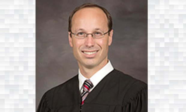 Judge Matthew C. Lucas of Florida Second District Court of Appeal/courtesy photo