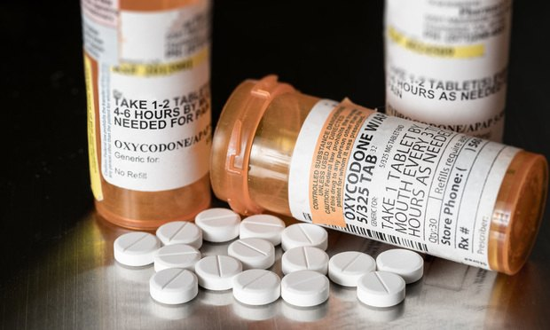 Tennessee AG files suit against Purdue Pharma over opioid epidemic