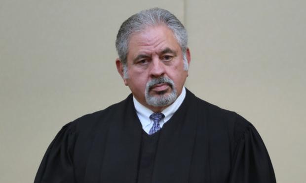 Third District Court of Appeal Judge Ivan F. Hernadez/photo by J. Albert Diaz