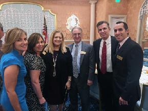After Hours: Federal Bar Association Palm Beach Chapter Luncheon