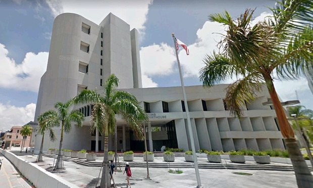 C. Clyde Atkins U.S. Courthouse