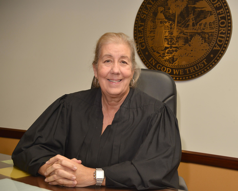 Miami-Dade Judge Faces Public Reprimand for Writing Letter