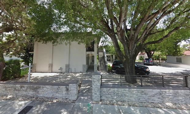 1109 E. Broward Blvd. in Fort Lauderdale/photo credit: Google