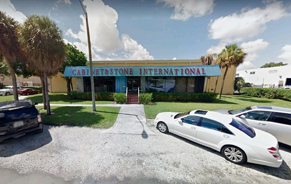 Miami gardens industrial building trades for 3 2 million daily business review for Miami gardens building department
