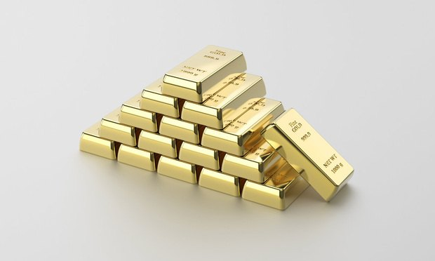 Photo Jewelry Shutterstock Two Convicted Gold Bullion