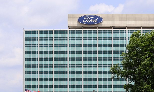 Ford motor settles for 299 million over takata air bags for Lincoln motor company corporate headquarters