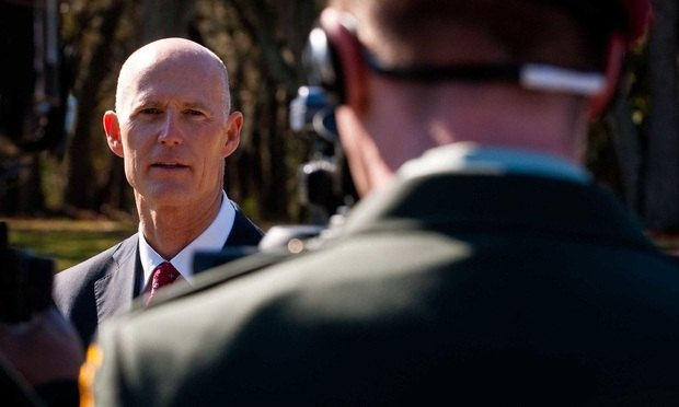 State Appeals Court Ruling Backs Scott's Power to Appoint ...