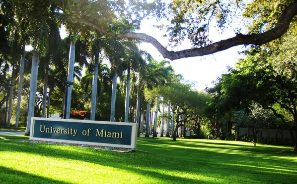 Grad Sues University of Miami Over On-Campus Rape: 'They ...