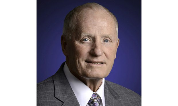 Barry Gilway, president/CEO and executive director of Citizen's Insurance/courtesy photo