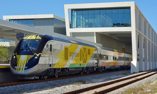 Southern California-Las Vegas Train Back on Track After Sale | Daily