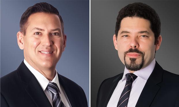 Randy Bullard, left, and Juan Delgado/courtesy photos