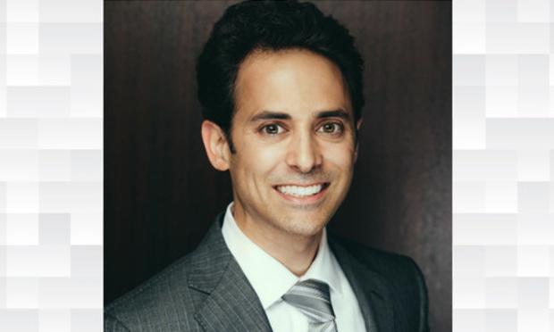 Kenneth Murena, a partner at Damian & Valori in Miami/courtesy photo
