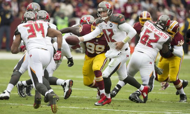 Ex-Tampa Bay Buccaneers GC Back in the Game at Resurrected ...