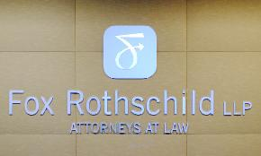 Fox Rothschild Takes on 130 Lawyer North Carolina Firm in Southeast Expansion