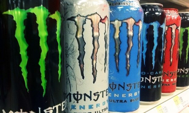 BANG' Energy Drink Manufacturer Hit With Monster Lawsuit Over Its