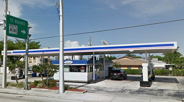 west palm beach gas station trades for $1.9 million | daily business