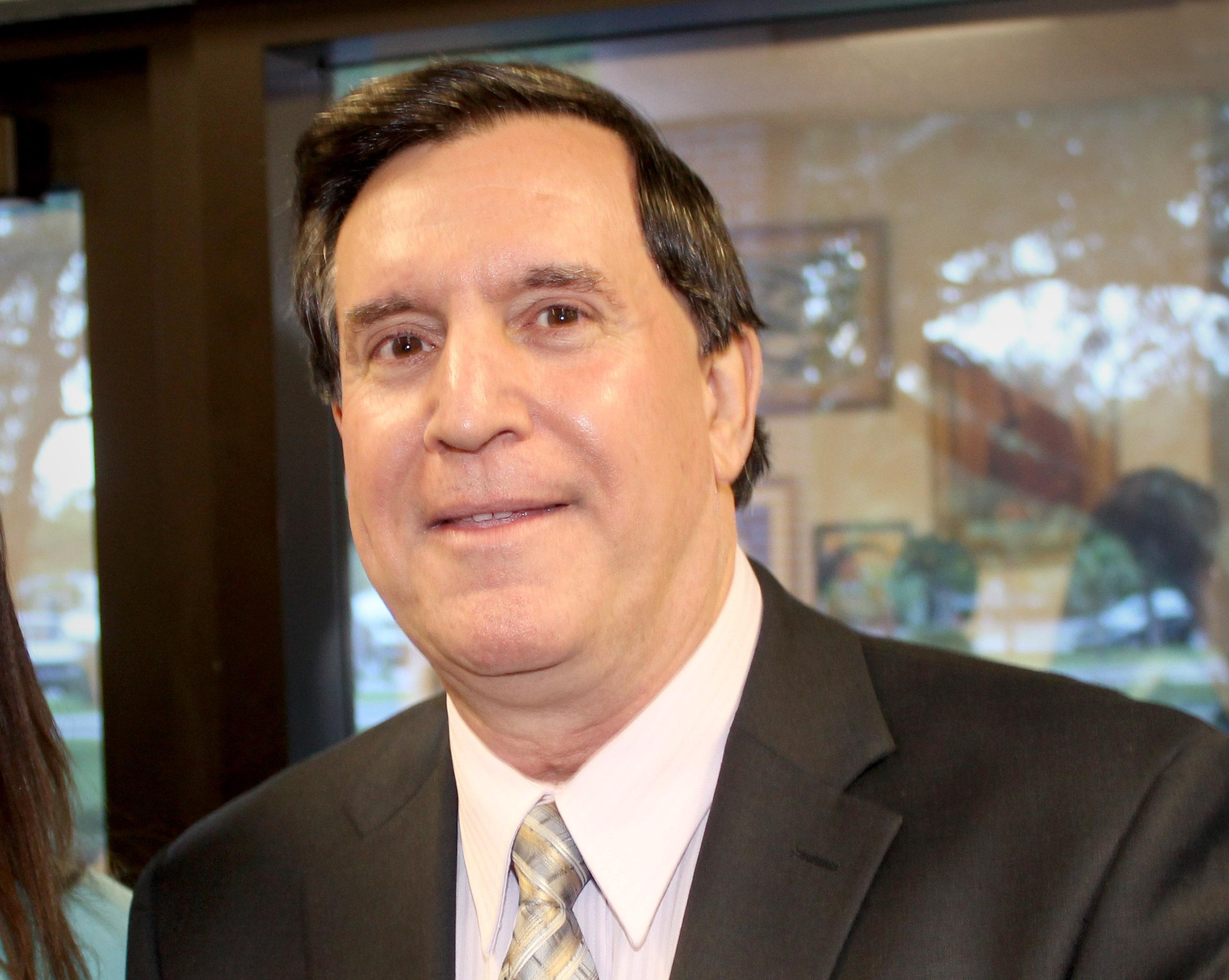 4976b2f0b3c Investors Bill O. Fuller and Martin Pinilla II filed a complaint against  Miami City Commissioner Joe Carollo for alleged harassment.