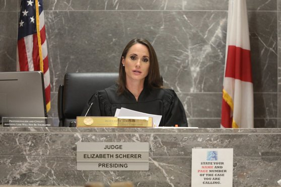 Focus on Parkland Judge's Appearance, Not Jurisprudence, Seen as 'Disheartening', Women's Law Group Says | Daily Business Review