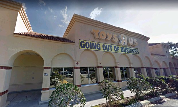 3195 PGA Blvd. in Palm Beach Gardens. Courtesy of Google.