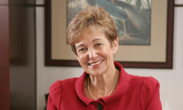 Weiss Serota Partner Gail Serota Will Be Remembered As a