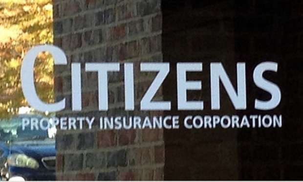 Citizens Property Insurance Corp. Credit: Google Images