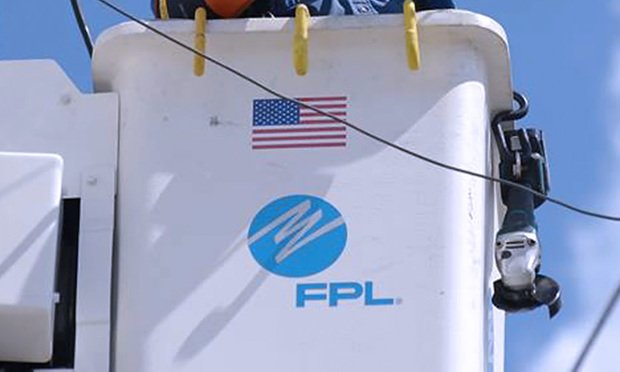 Florida Power & Light/courtesy photo