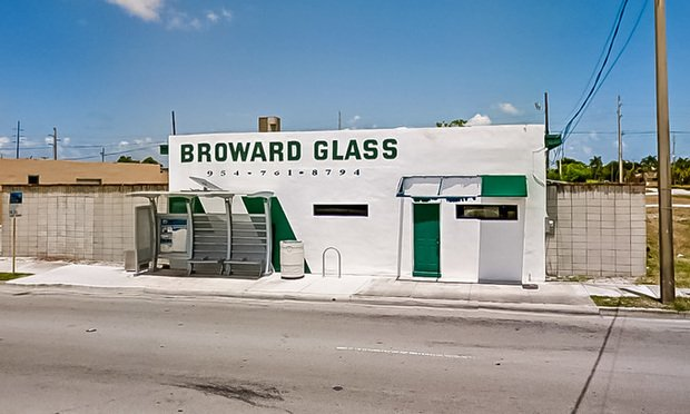 610 NW Seventh Ave. in Fort Lauderdale/courtesy photo