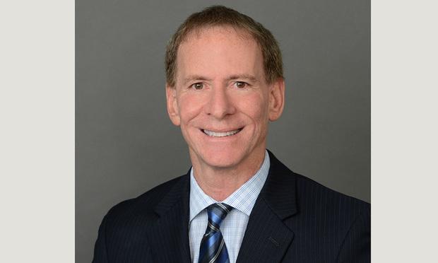 Dennis Eisinger, founding partner of Eisinger, Brown, Lewis, Frankel & Chaiet. (Courtesy photo)