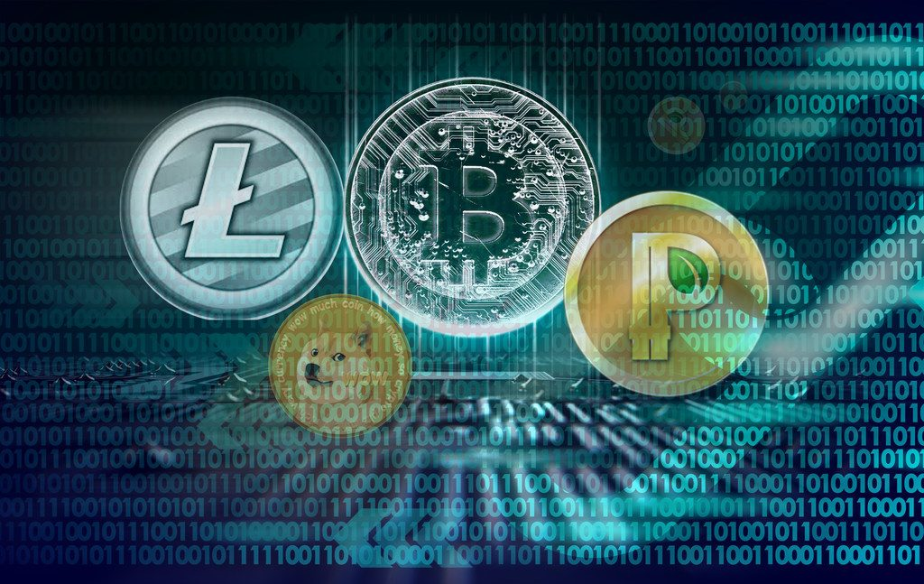 Virtual currency
