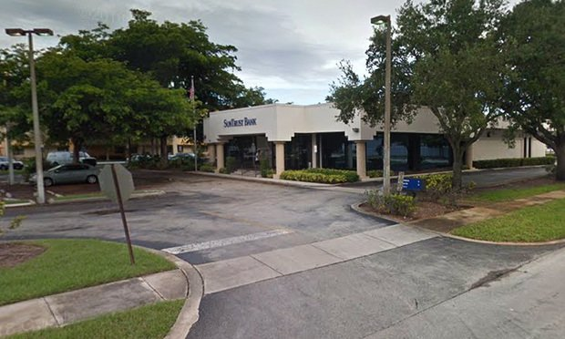 3850 NW 50th St. in Tamarac/Credit: Google