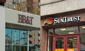In House Specialty Lawyers Most at Risk in SunTrust BB&T Deal Experts Say