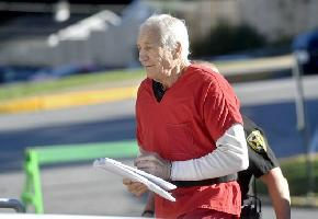 Court Orders Resentencing for Ex Penn State Coach Jerry Sandusky