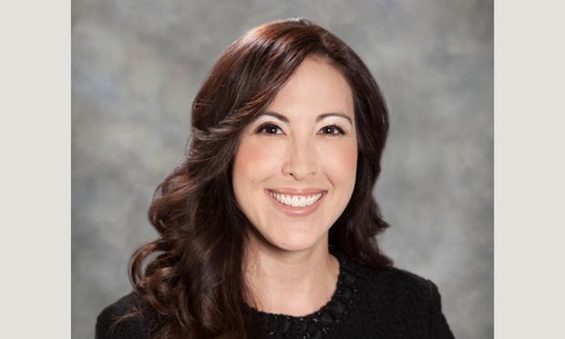 Sara Bernard has joined Holland & Knight's Orlando office as a partner
