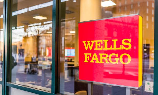 Wells Fargo Bank Photo Kristi Blokhin Shutterstock