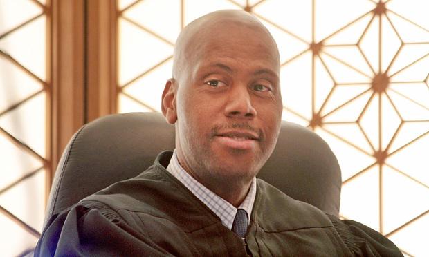 Miami-Dade Circuit Judge William Thomas. Photo: J. Albert Diaz/ALM.